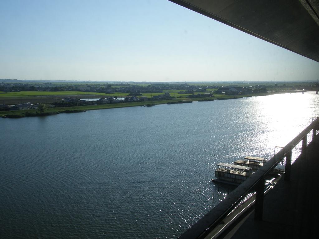 翔洋閣からの眺め