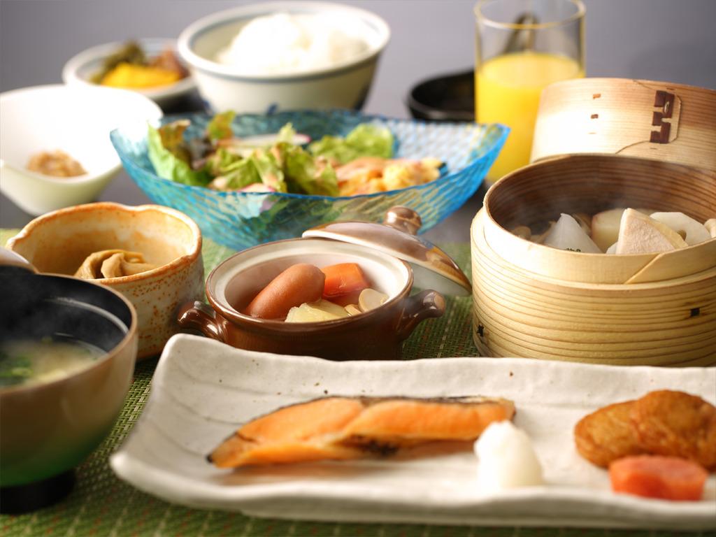 ◆ご朝食◆