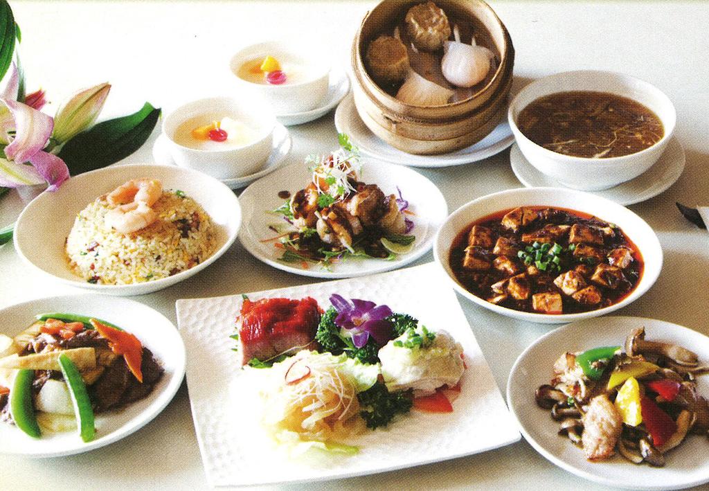 中華ディナー イメージ