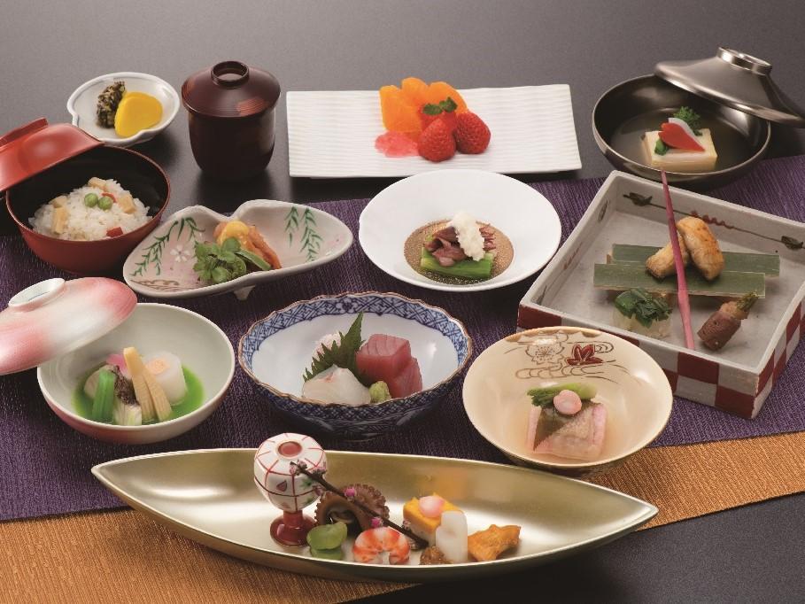 夕食(8800円)