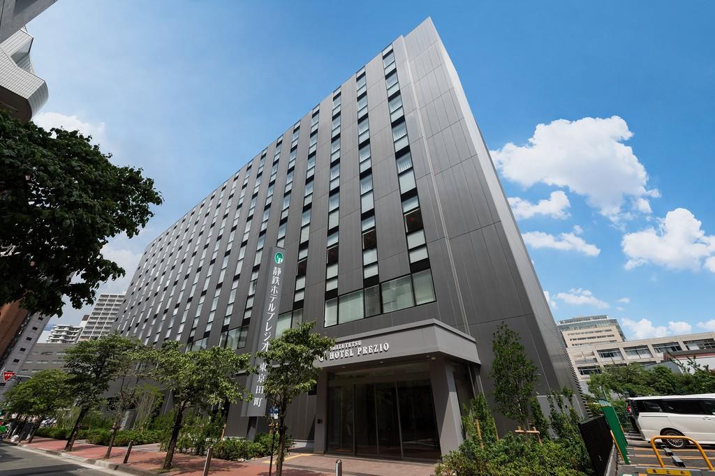 Hotel Outward Appearance