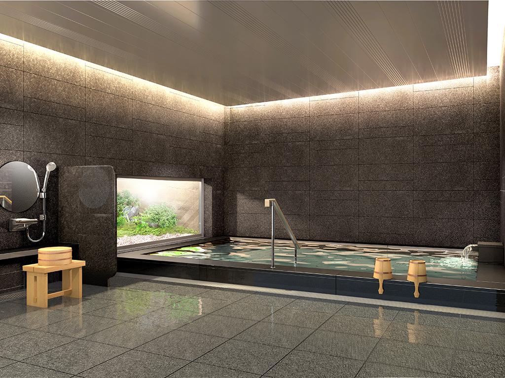 大浴場※イメージ