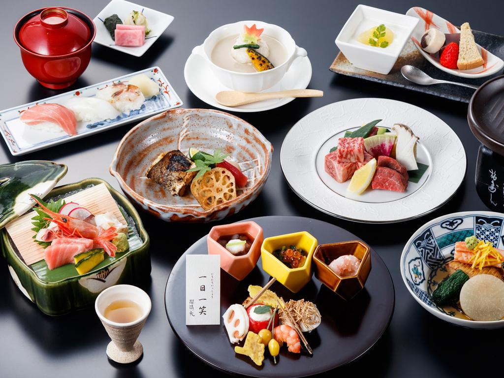仁三郎料理イメージ