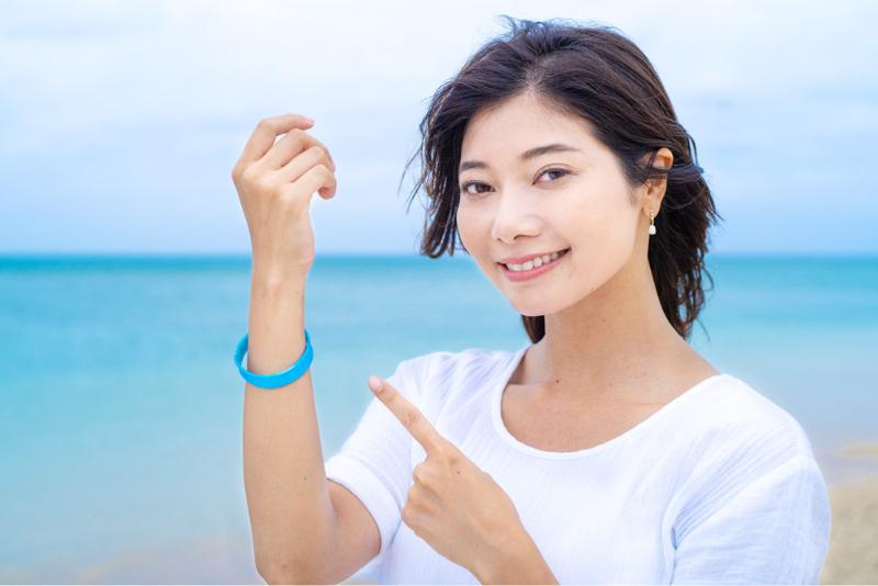 【オキナワブルーパワープロジェクト】