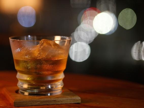 【Bar】ゆったりとしたひと時をお過ごし下さい
