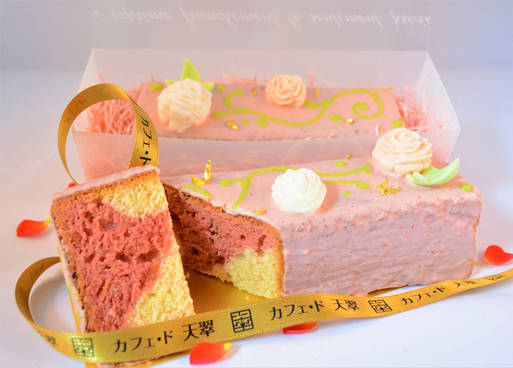 【特別】母の日限定のスペシャルケーキ