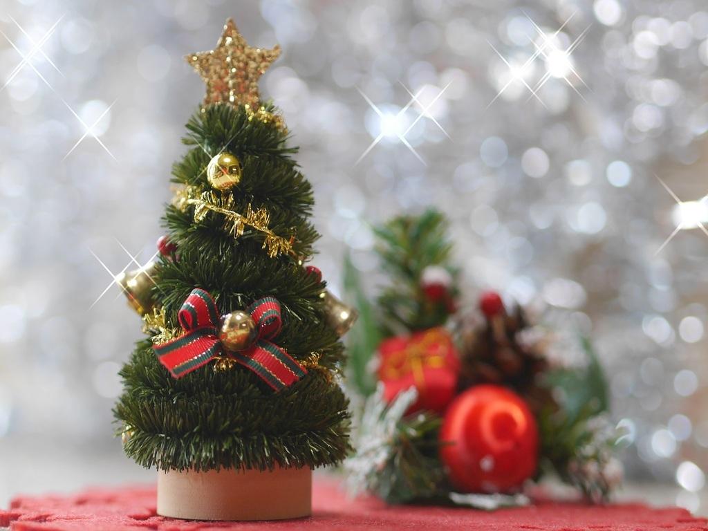 温泉旅館でちょっとお得なクリスマス