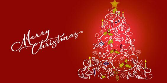 メリー!クリスマス
