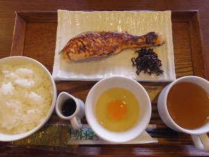 朝食は日本一の喫茶店で