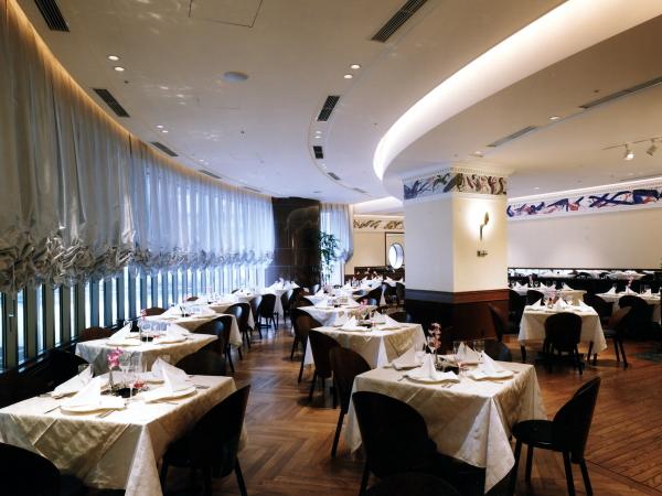 [レストラン/RestaurantSpica]洋食レストランスピカ