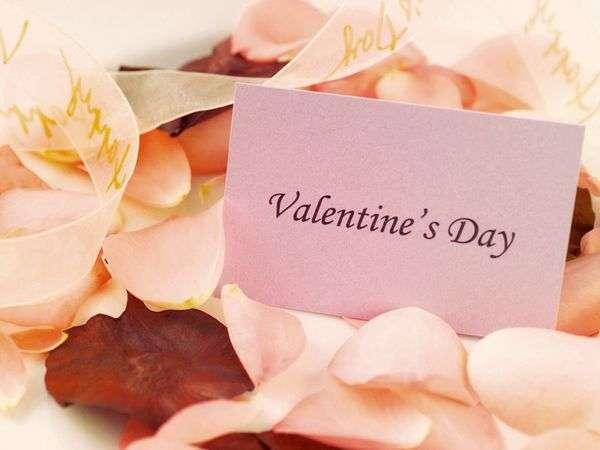 温泉宿で過ごすバレンタイン♪