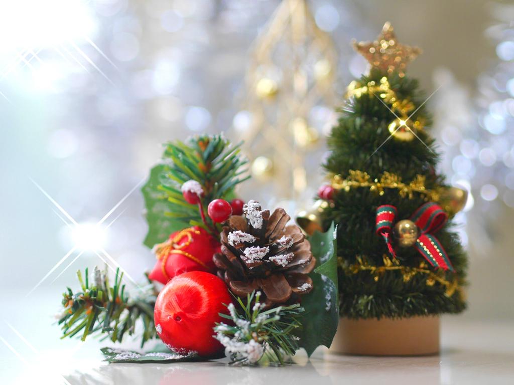 温泉宿で思い出に残るクリスマスをお過ごしください。 ※画像はイメージ