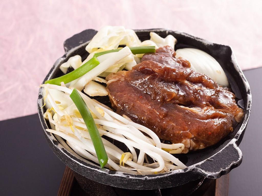 【3〜5月/イランカラプテ】アイヌの食文化には欠かせない!ユク(エゾシカ肉)のジンギスカン