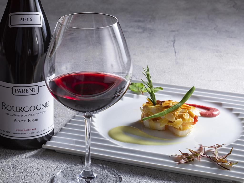 【2020夏のお献立】エゾメバルとホタテのポワレは白ワインと一緒に
