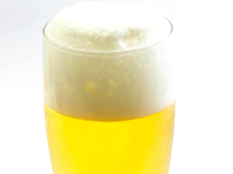 ビール一杯特典付き♪お風呂上がりに冷えたビールは格別!