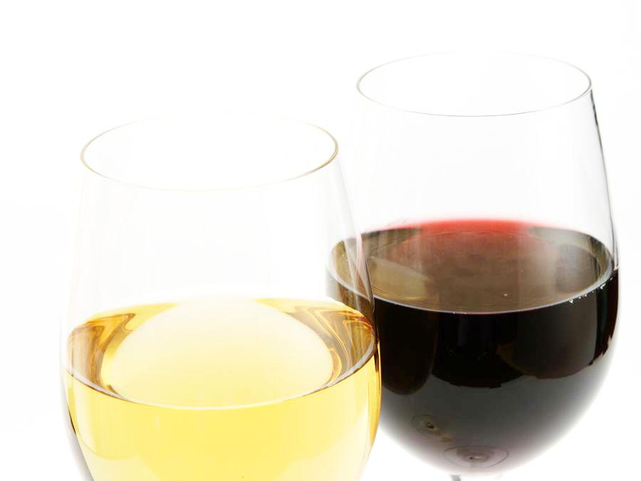ワインサービス♪