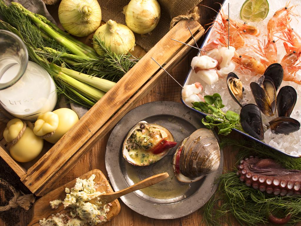 【6〜8月限定・夕食ブッフェ】北海道が育んだ海と大地の恵みをブッフェで贅沢にお楽しみ下さい!