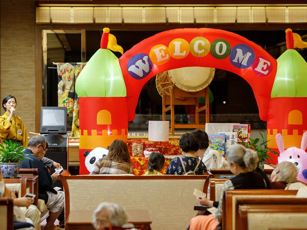 【ビンゴゲーム大会】大人も子供もわくわくドキドキ!みんなでぜひご参加ください!