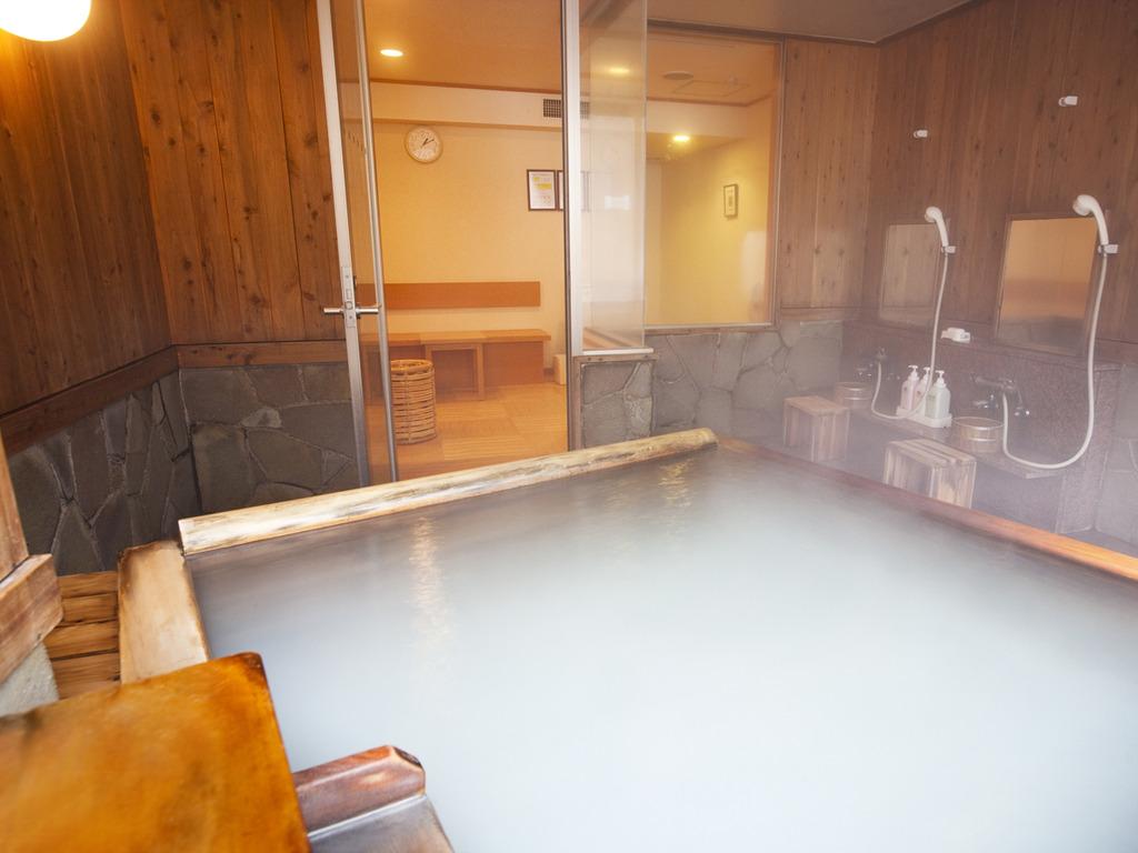 【貸切風呂】営業時間7:00〜11:00(受付終了10:00)/15:00〜24:00(受付終了23:00)