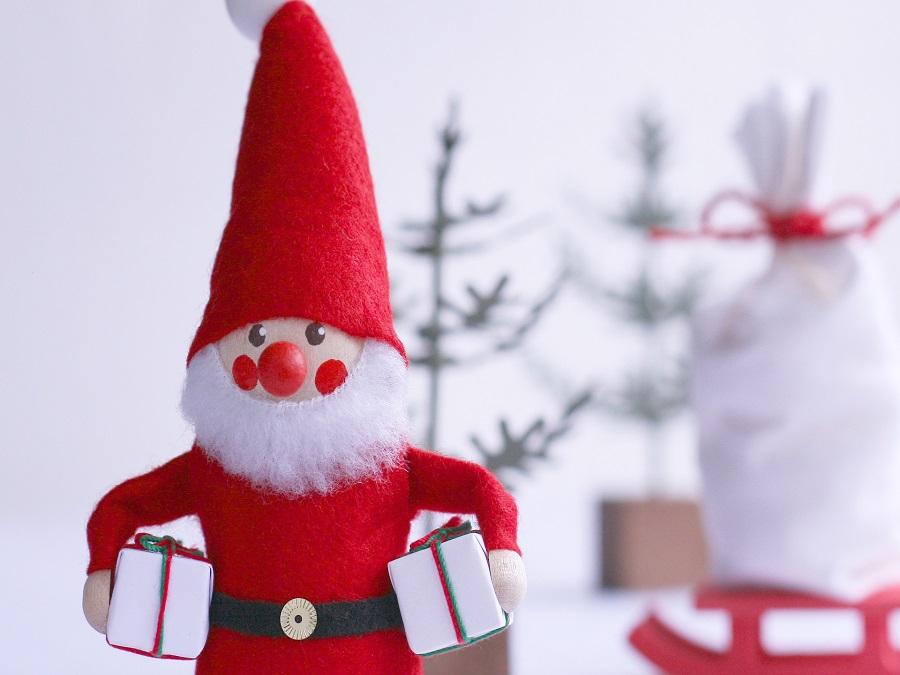 ロマンチックな時間を過ごす2人のクリスマスを応援!
