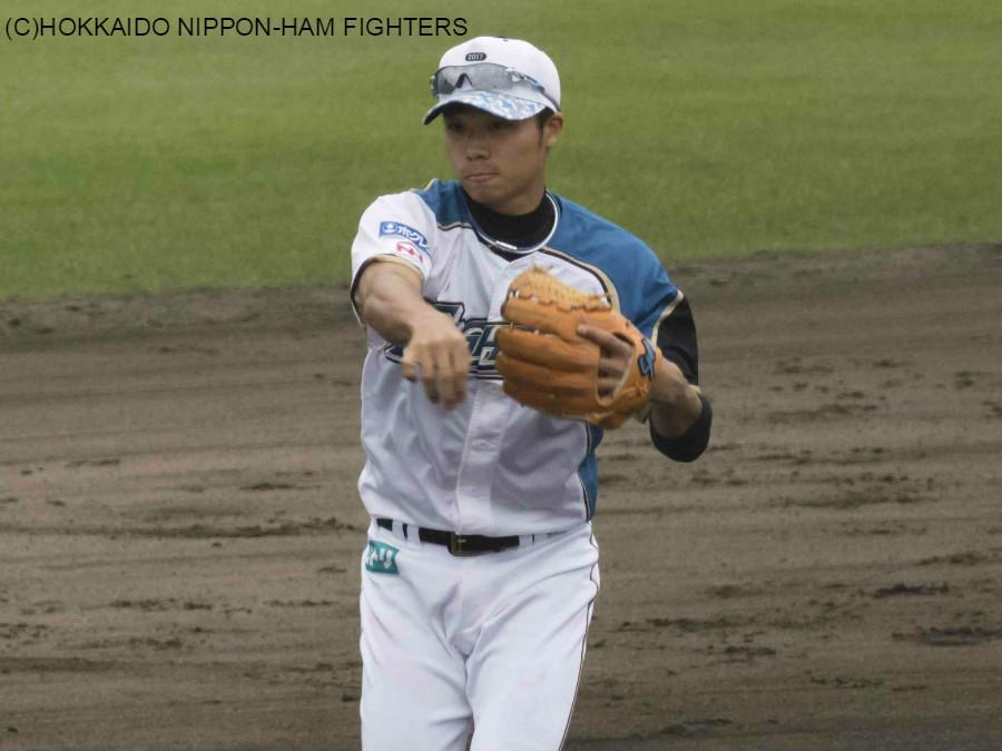 野口観光グループは北海道日本ハムファイターズを応援しています!