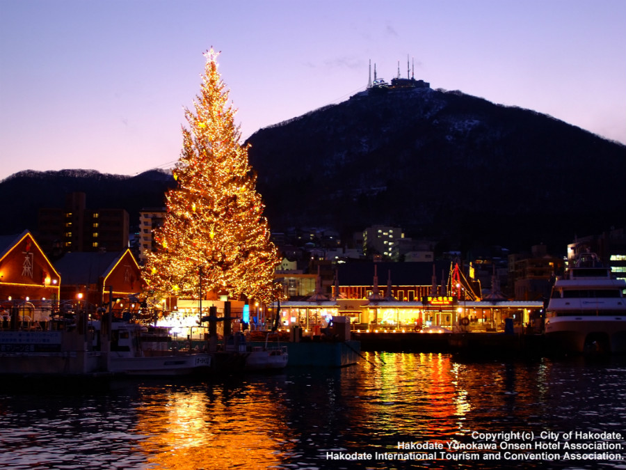12/25まで、クリスマスファンタジーを開催!
