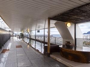 11階大浴場