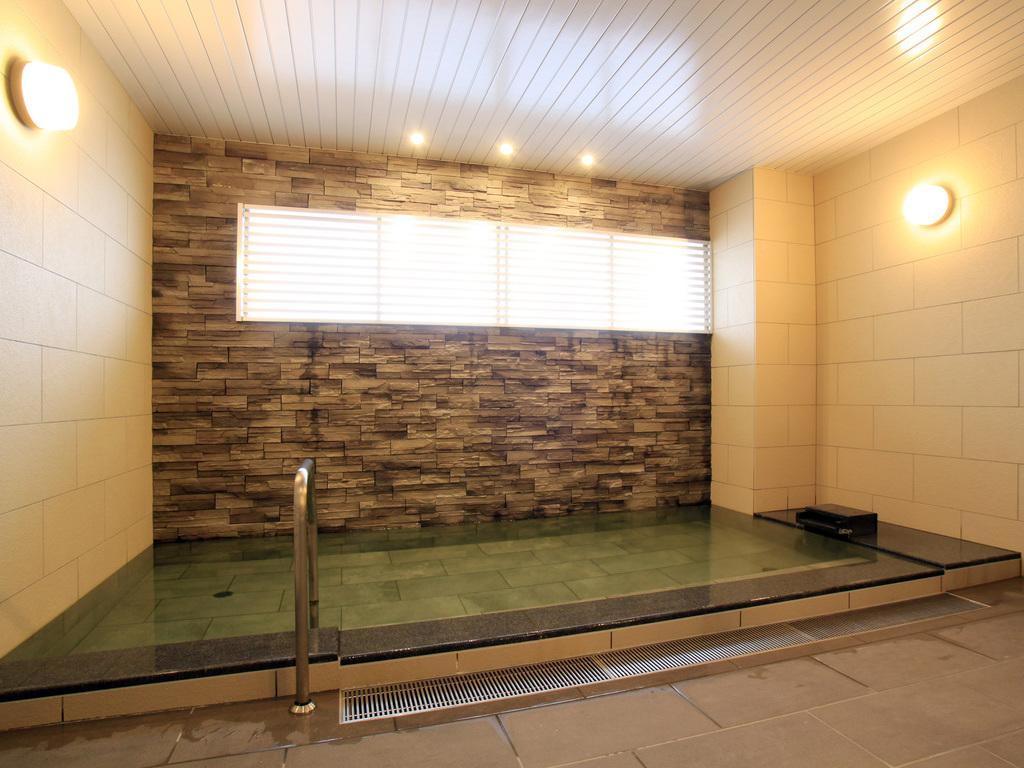 2016年4月リニューアル貸切風呂「昭和レトロ」