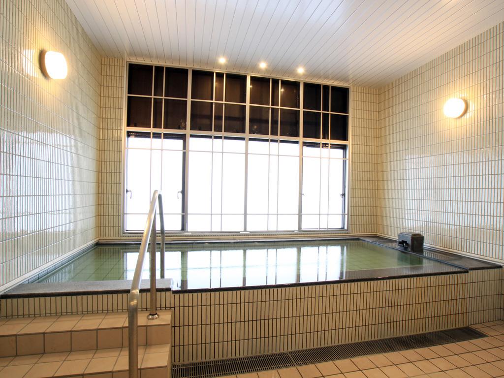 2016年4月リニューアル貸切風呂「大正ロマン」