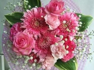 【記念日特典】花束