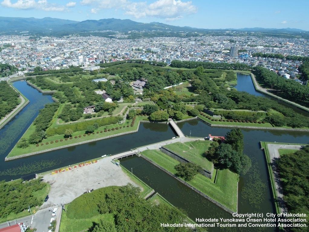函館観光もたっぷり満喫できる連泊プランです。