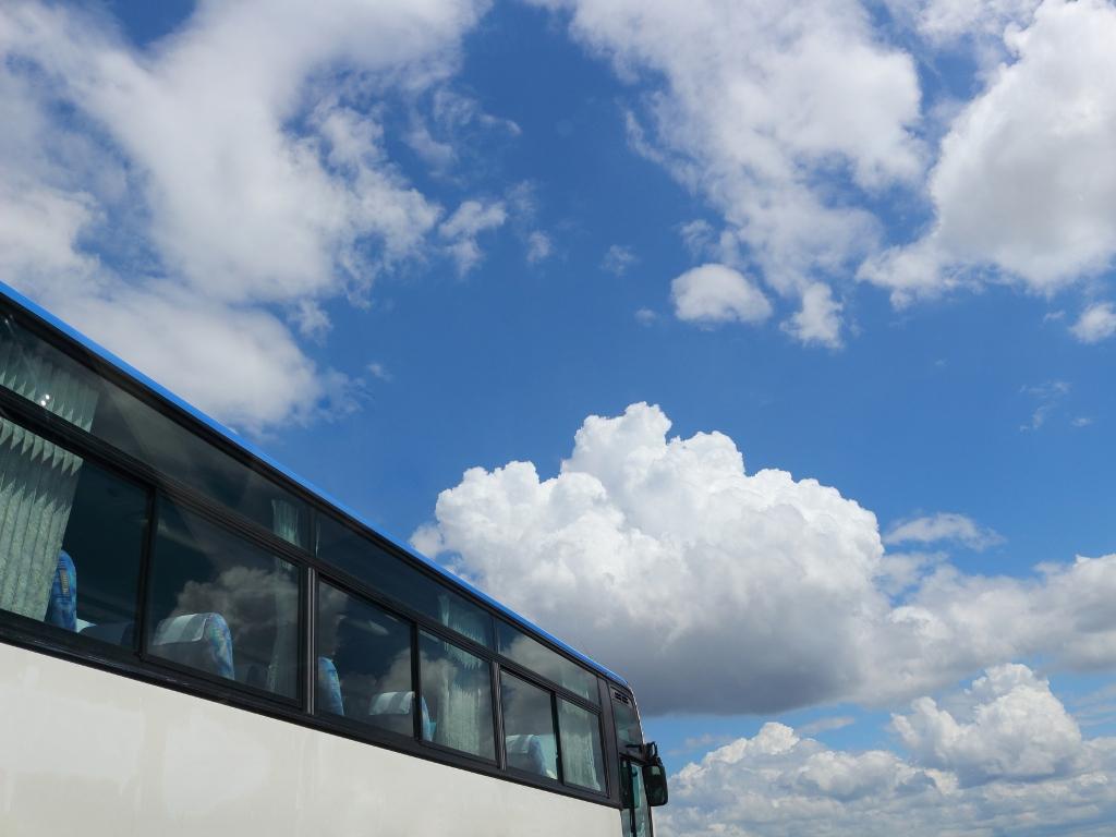 札幌〜函館間の送迎バスで移動も楽ちんに※画像はイメージ