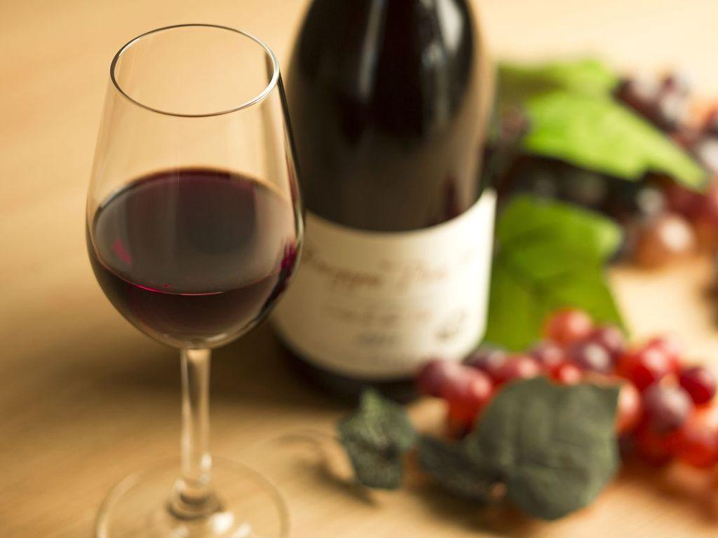 コースに合わせたペアリングワインをお楽しみ下さい。