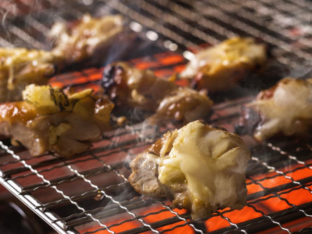 【12/1〜】「直送!市場めし」鶏肉のチーズのっけ西京焼き
