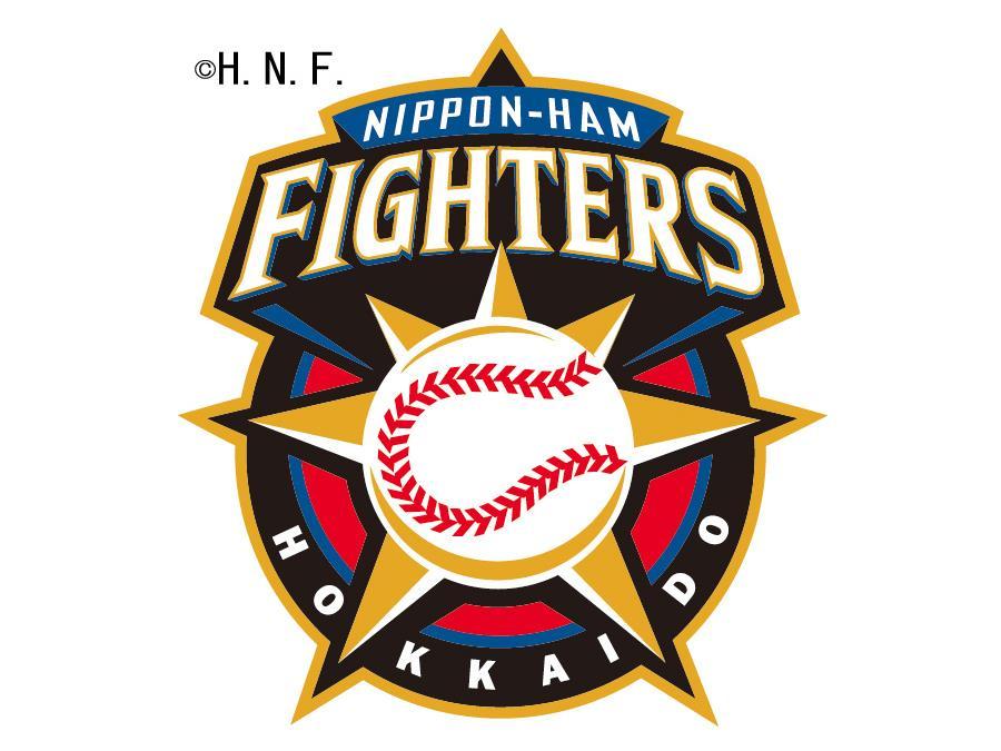 北海道日本ハムファイターズを応援します!