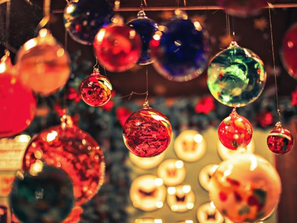 大切な方と思い出深いクリスマスを過ごしませんか。
