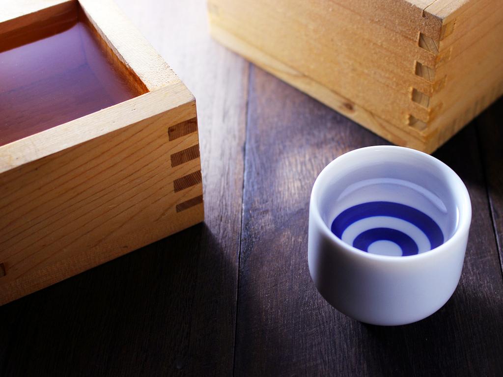 【利き酒セット】海鮮と相性の良い日本酒3種をお楽しみ下さい(通常・税別1000円)※画像はイメージ