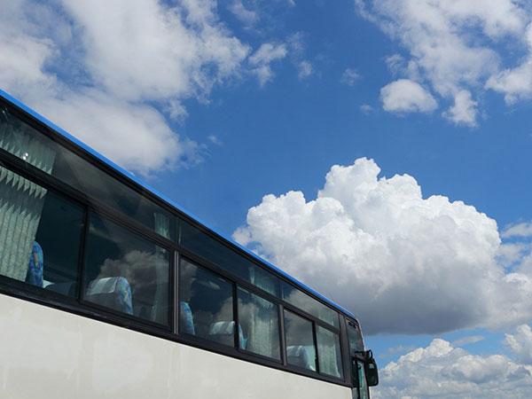 【札幌−函館送迎バス】週3便運行!【札幌発】 月・水・金/【函館発】 水・金・日(※週3便限定運行)