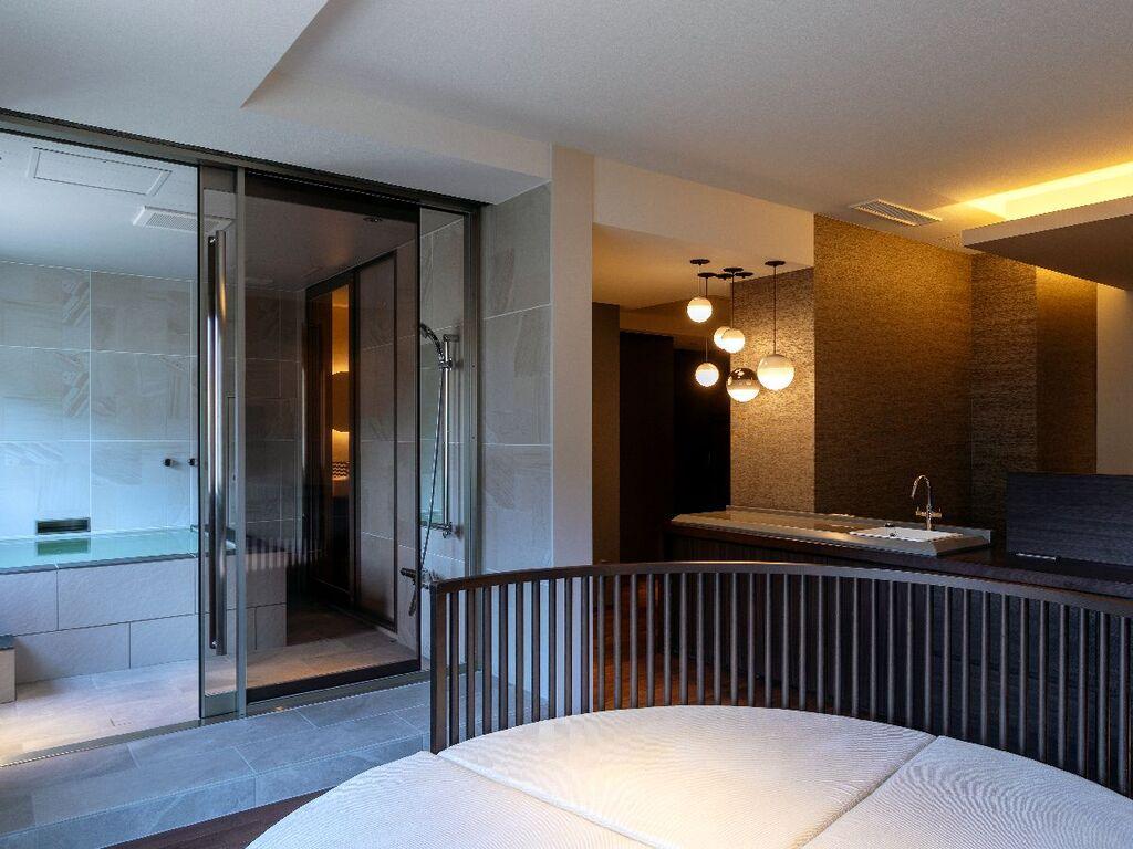 【プレミアムルーム】67平米の広々とした客室で上質な滞在をご提供します