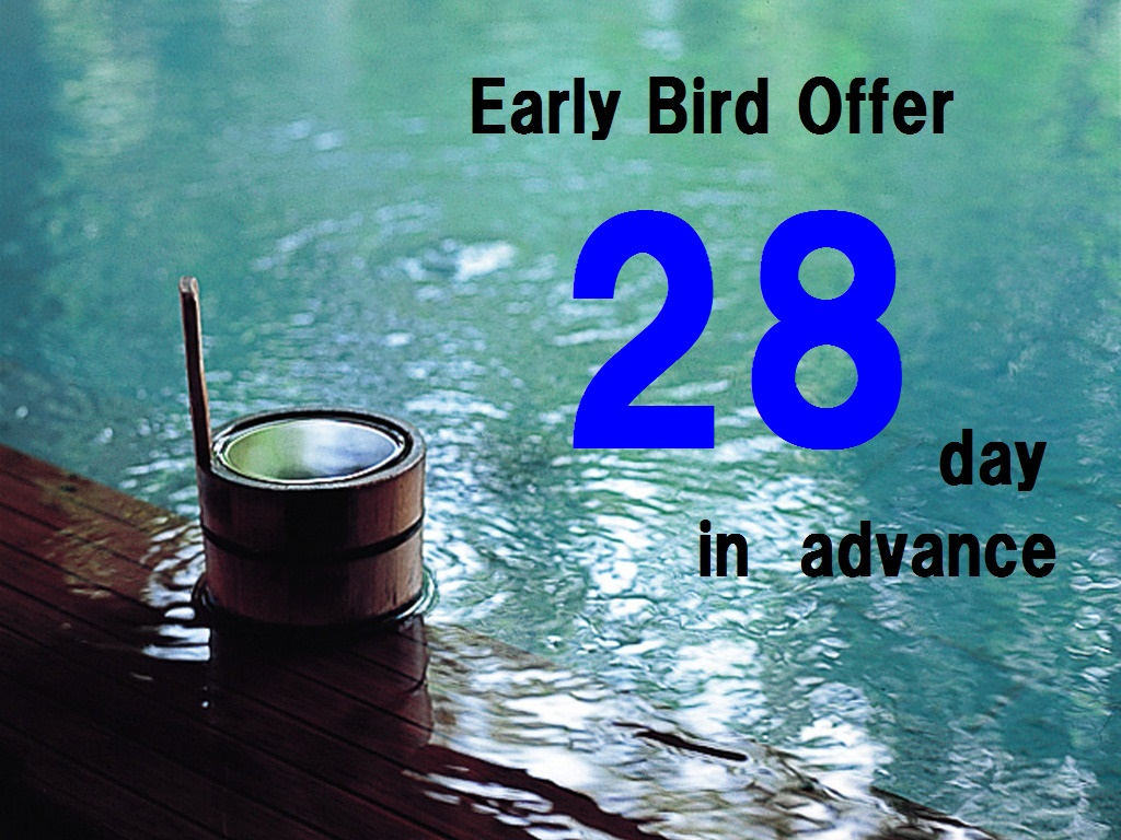 Early Bird 28