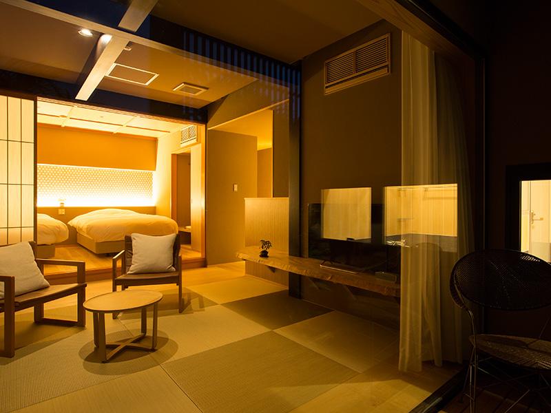 客室/NISHI