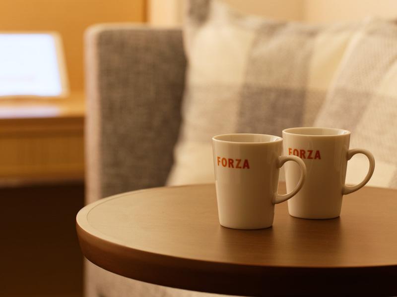 ホテルフォルツァ博多駅博多口を満喫してみてはいかがですか?