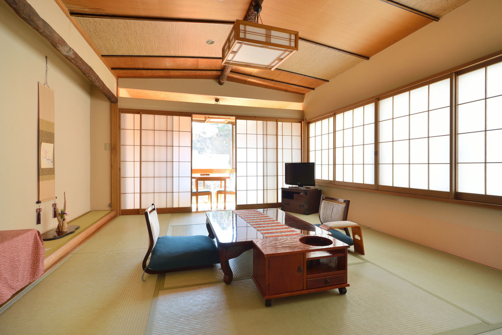availability check japanese style room uff08half board uff09