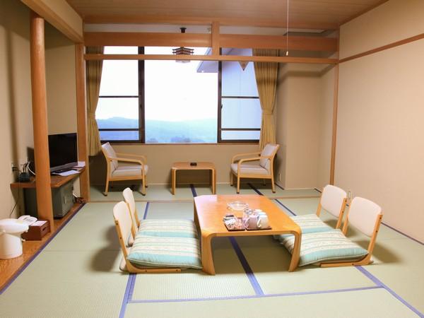 8畳和室一例