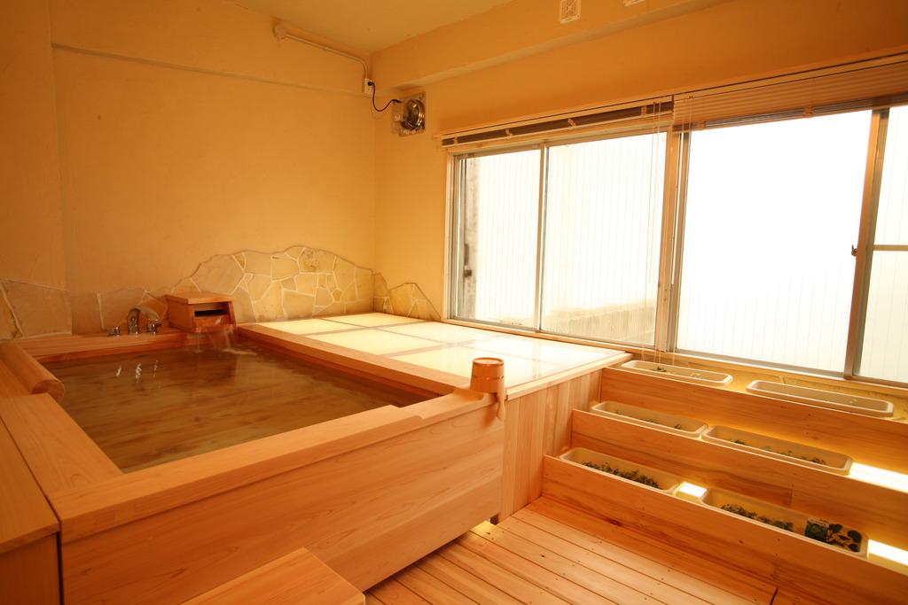 人気の展望貸切風呂【潮香】が無料でお楽しみいただけます