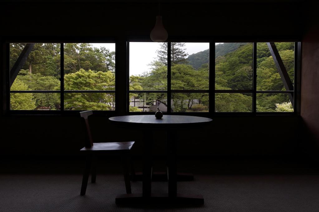 松の館 シングルルーム