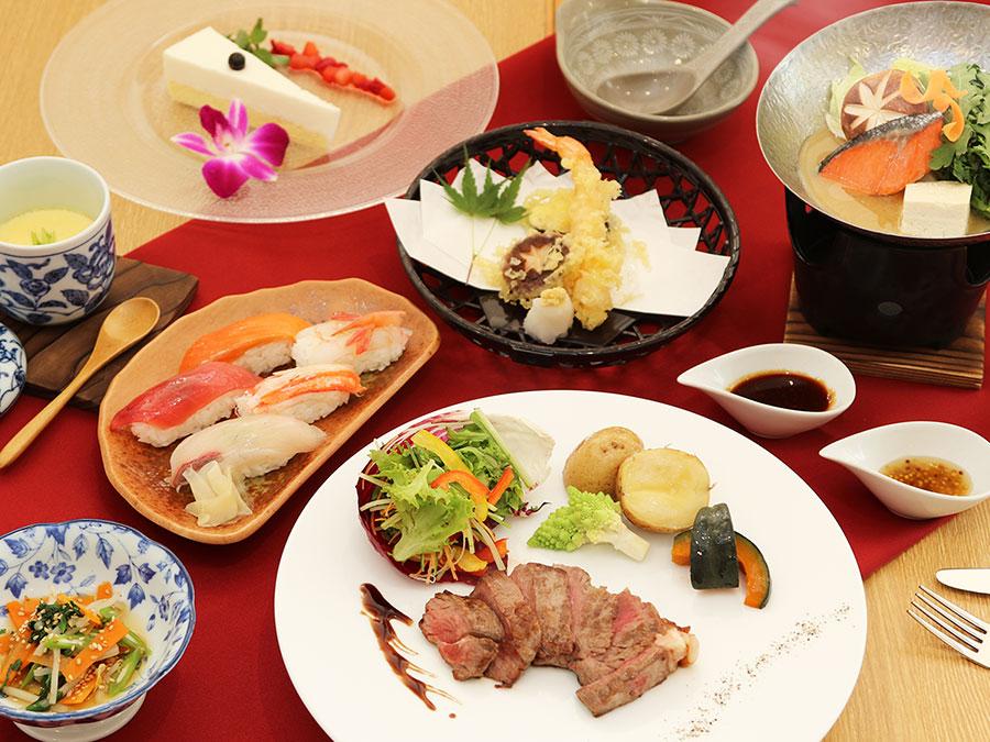 和食膳「ほくと」