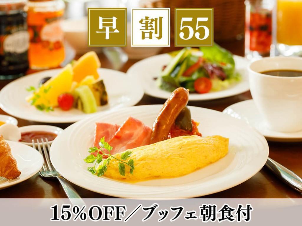 和洋朝食ブッフェ/一例/地元信州の新鮮食材を織り交ぜたご朝食をお愉しみください
