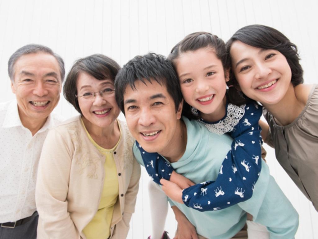 【50歳以上限定】×【3つのうれしい特典付き】