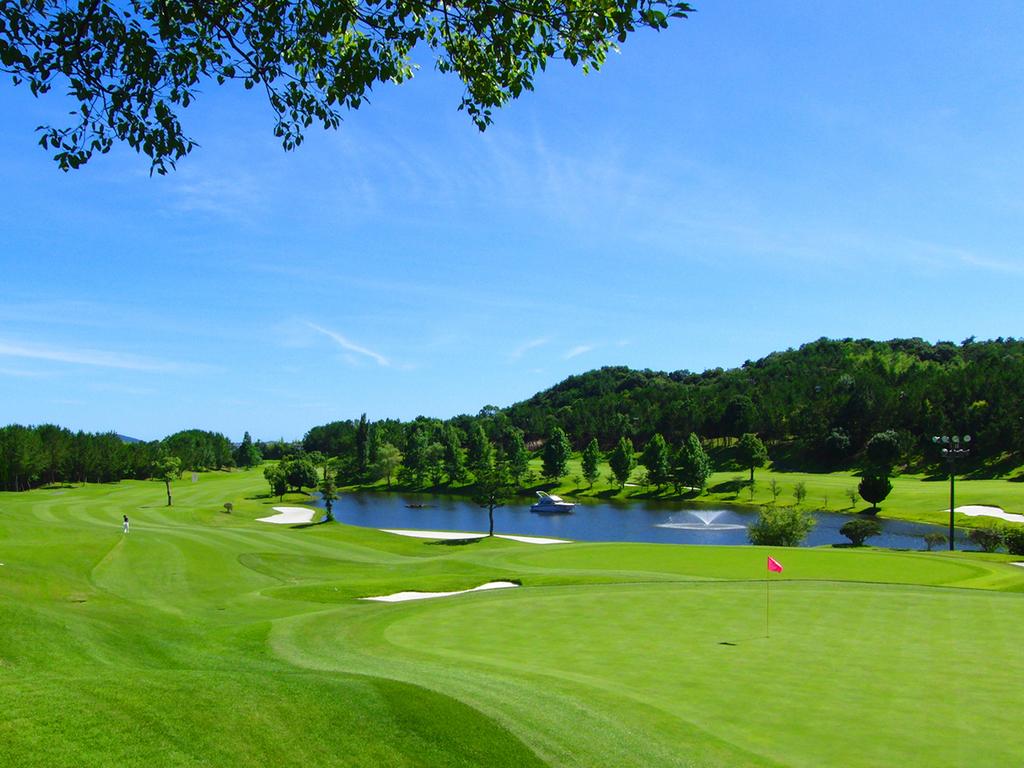 ゴルフプラン(写真はイメージです)